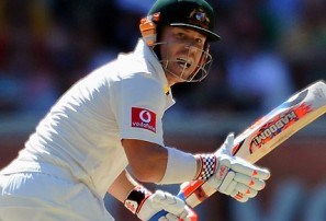 Have Warner's and Australia's Ashes hopes gone Walkabout?