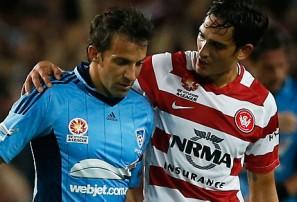 Western Sydney Wanderers vs Sydney FC: A-League live scores, blog