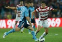 Sydney Derby an opportunity for football to turn a corner