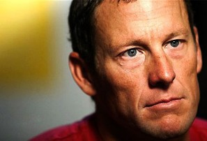 Why is Armstrong confessing?