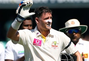 Laying down the odds for Hussey's replacement