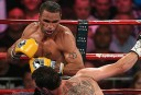 Mundine vs Geale II (Image: Paul Barkley/LookPro)
