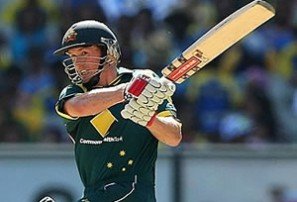 Australia vs West Indies – Perth ODI: cricket live scores, updates
