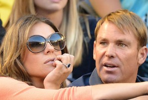 Shane Warne: The face of Australian cricket no more