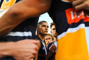 AFL: It's back!