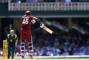 Australia vs West Indies – MCG ODI: cricket live scores, updates