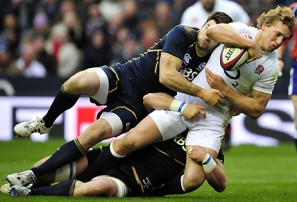 SPIRO: England finally plays real rugby in 2013 Six Nations