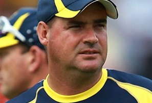 The Roar's Mickey Arthur exclusive