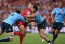 Reds look to salvage their season by beating Waratahs