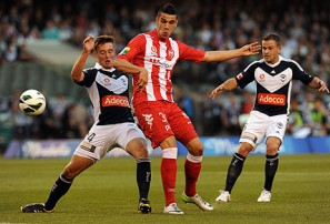 A-League needs its broken Heart to mend