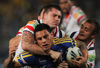 eels vs broncos - photo #22