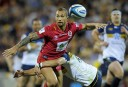 Reds vs Brumbies preview and chat with Laurie Fisher