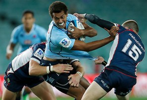 How the Waratahs can improve immediately