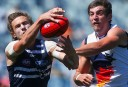 Geelong show how to rebuild and win at the same time