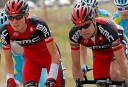 Cadel's success is Tejay's loss