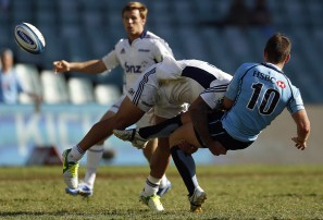 Warriors and Waratahs: A tale of two under-performing teams