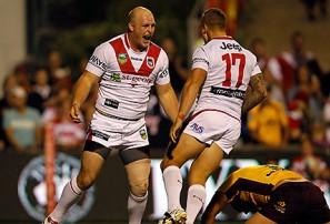 Sydney Roosters vs Brisbane Broncos: NRL live scores, blog