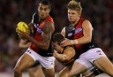 Essendon vs GWS Giants: AFL live scores, blog