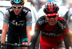 Five key stages of the 2013 Tour de France