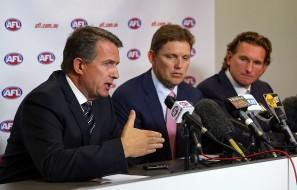 Why the lack of accountability from Essendon?