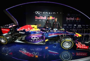 Why Red Bull and Raikkonen must not mix