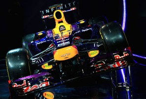 Who will fill the red hot Red Bull seat after Webber's gone?