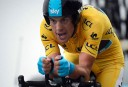 Sky-high ambitions for Paris-Nice victor Richie Porte