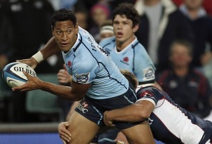 NSW Waratahs vs Cheetahs: Super Rugby live scores, blog