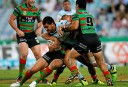 Souths can't repeat the feat, but could they kill the wrestle?