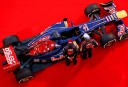 Toro Rosso could be the surprise packet for 2018