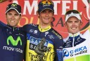 King Kreuziger crashes the Amstel Gold party