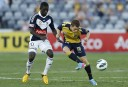 Central Coast Mariners vs Melbourne Victory: A League live scores, blog