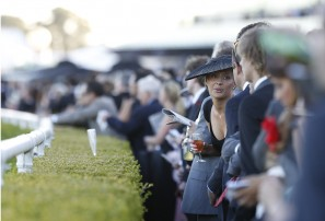Melbourne Cup aspirants determined last weekend