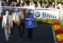 Black Caviar, Atlantic Jewel: Mum's the word for the queens of the turf
