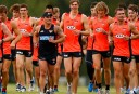 AFL on the borderline of disaster