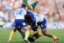 NRL announce crackdown on lifting tackles