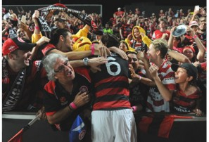 Wanderers have been shafted by Parramatta Stadium upgrade