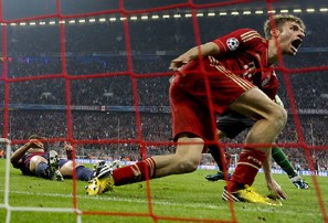 Barcelona vs Bayern Munich: UEFA Champions League live scores, blog