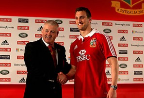 The magic of a Lions tour