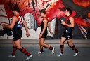 Players the victim in Bombers' ASADA saga