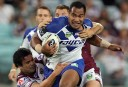 WIZ: 'T-Rex' Williams to prove the difference in Origin opener