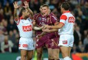 Telling the truth about State of Origin game 2