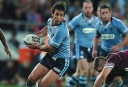 What has happened in sport since NSW last won Origin?