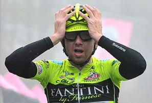 Testing times for the UCI after Giro doping controversy