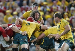 The Wallabies scrum must get back on Topo