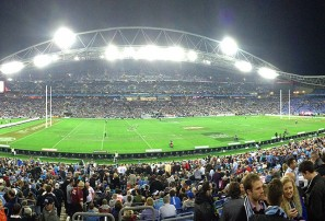 Time to demolish ANZ stadium?