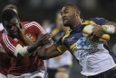 With Kuridrani out, who will step in at the Brumbies?