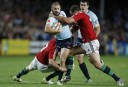 No Hunt, O'Connor in Wallabies squ…