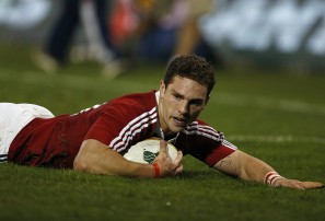 Brumbies vs British and Irish Lions: Tour match live scores, blog