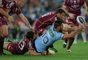 2013 State of Origin Game 3 – NSW vs Queensland live scores, blog